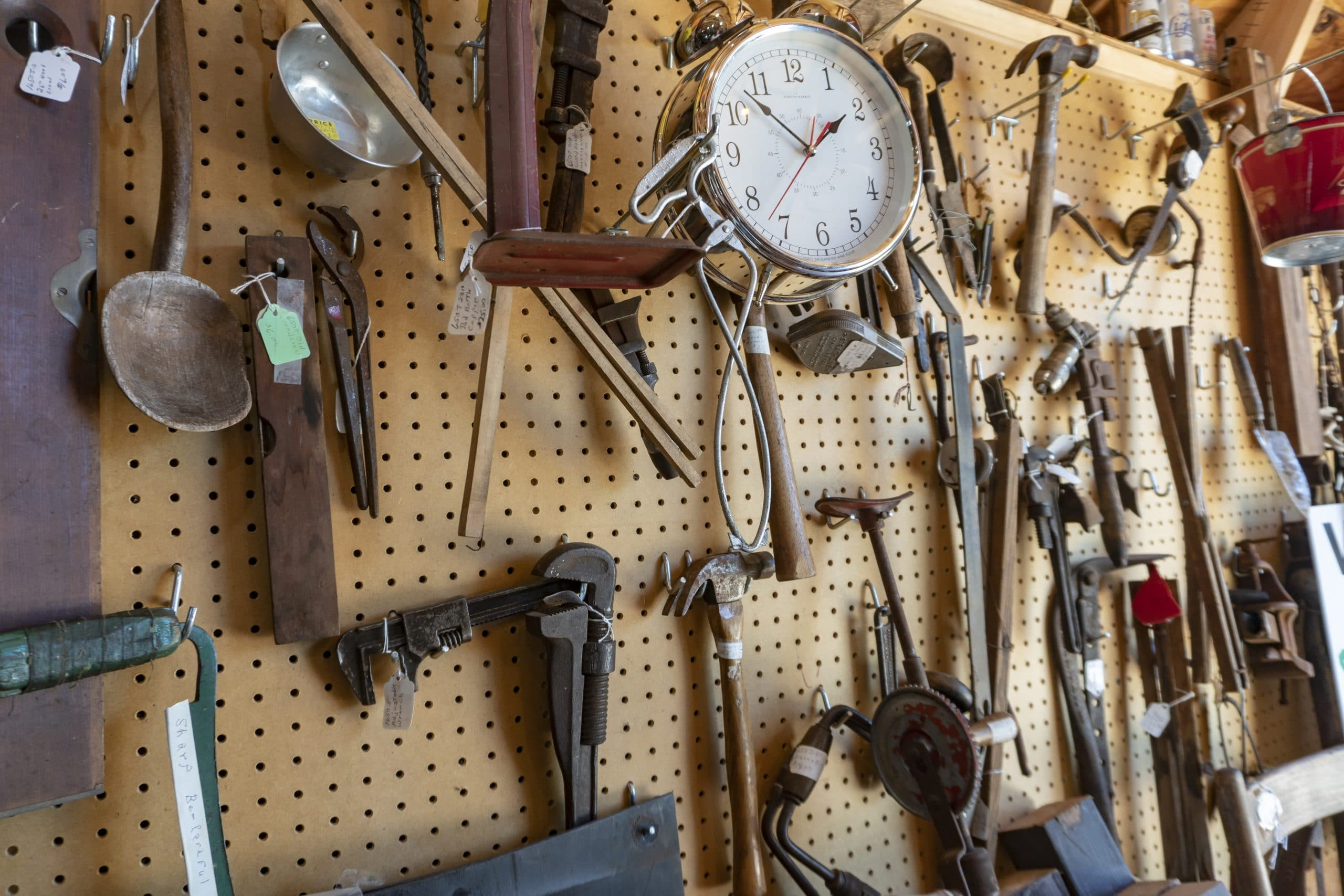 Antiques for Sale at Pepin Country Store