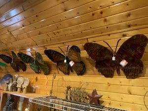 Butterfly Wall Art for Sale