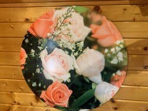 Flower Wall Art for Sale