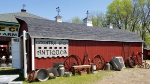 Country Stop Antique Barn