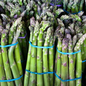Asparagus - Seasonal Produce at Pepin Country Stop