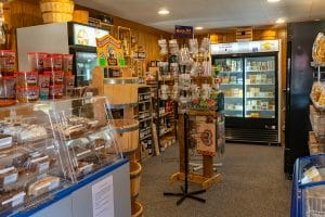 Candies Store at Pepin Country Stop