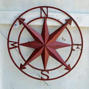 Decorative Metal Sign