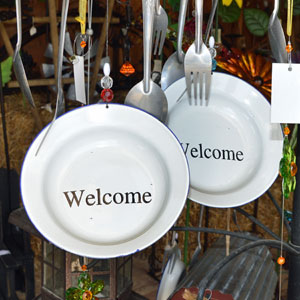 Home Decor at Pepin Country Stop