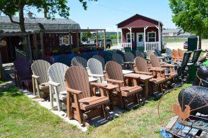 Maintenance Free Patio Furniture