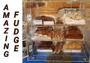 Amazing Fudge at Pepin Country Stop