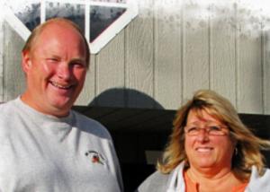 Kim & Judy Seipel