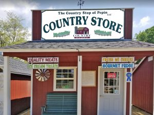 The Country Stop of Pepin - Country Store