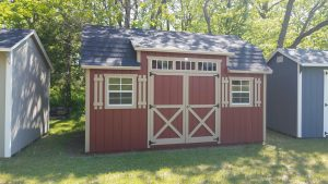 Sheds for Sale in Pepin WI
