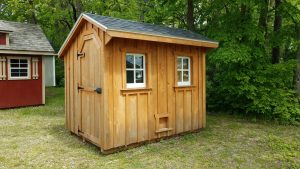 Small Shed for Sale